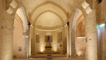 Inauguration de l'église – Jeudi 20 juillet