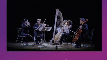 Quatuor Lucia   – Jeudi 22 août